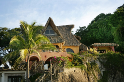 Casa Maguey Mexico Vacation Rentals